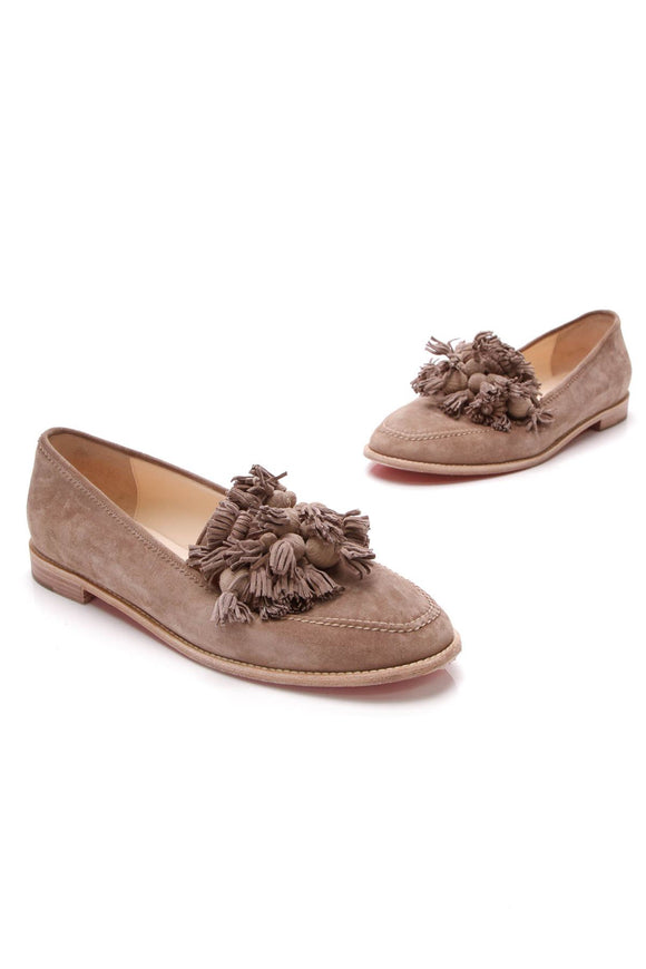 christian-louboutin-japonaise-flats-taupe-suede