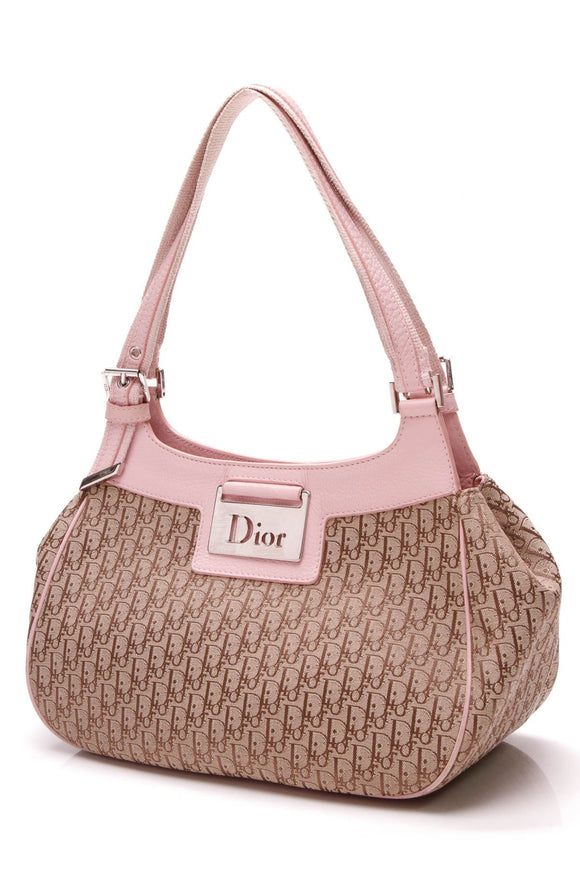 christian-dior-diorissimo-shoulder-bag-pinkbeige