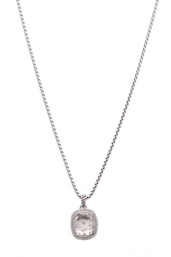 david-yurman-noblesse-necklace-white-topaz