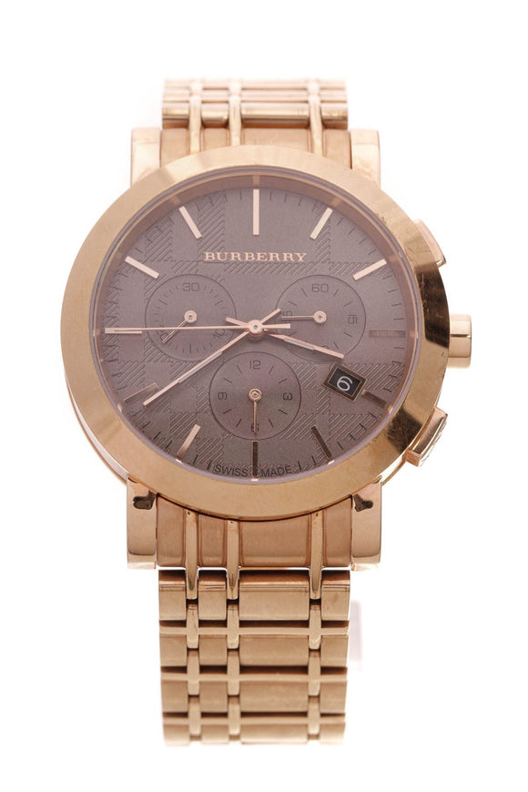 burberry-heritage-unisex-watch-rose-gold-tone