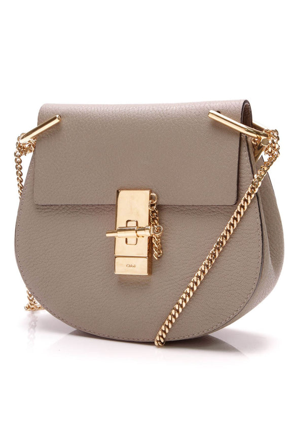 chloe-mini-drew-crossbody-bag-gray