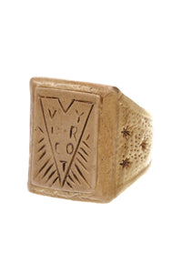 george-frost-victory-ring-brass