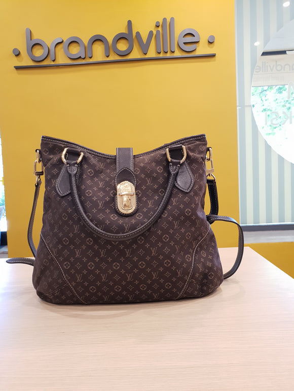 Louis Vuitton Monogram Idylle Elegie Bag