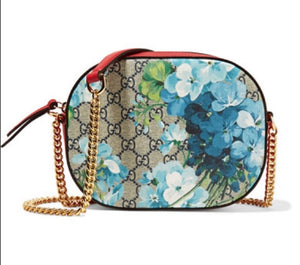 Gucci supreme bloom crossbody Bag