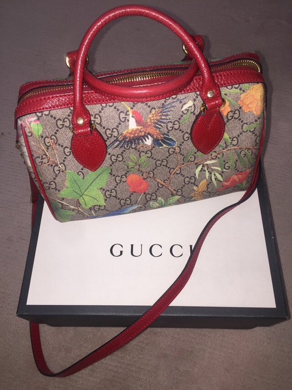 Gucci Tian bag