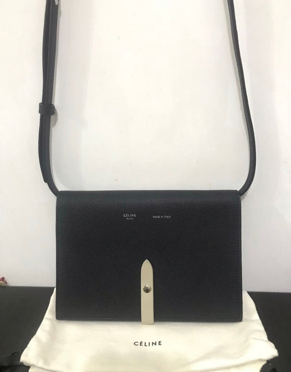 Celine Strap Clutch bag