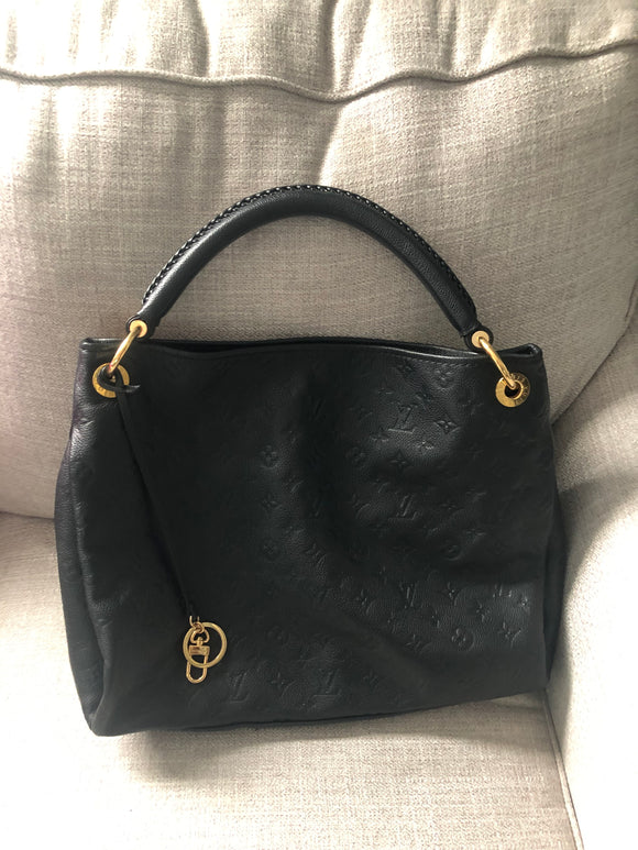 Louis Vuitton Empriente Artsy MM bag