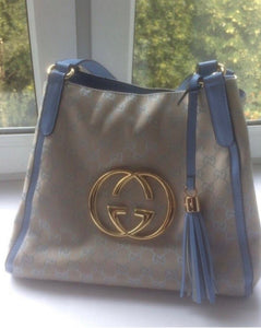 Gucci Medium Soho Tote bag