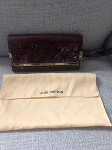 Louis Vuitton Rossmore MM bag