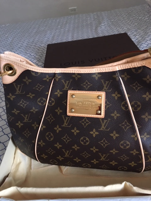 Louis Vuitton Galliera PM bag