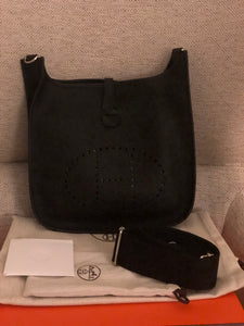 Hermes Evelyne lll bag
