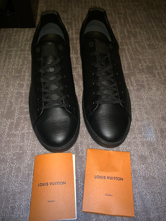 Louis Vuitton Epi Sneakers