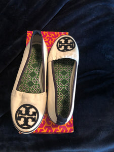 tory burch canvas shoes