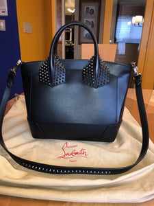 Christian Louboutin Eloise Satchel bag