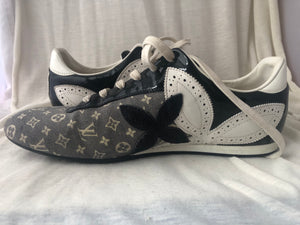 Louis Vuitton Star Monogram sneakers