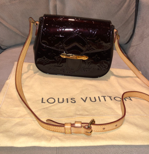 Louis Vuitton Bellflower bag