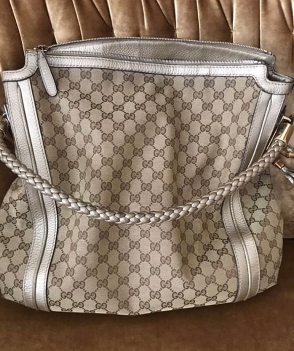 Gucci Large Bella hobo bag