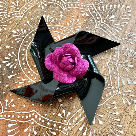 Chanel Large Flower brooch