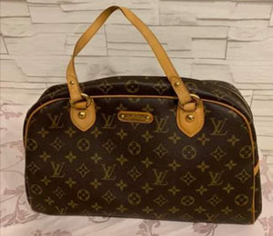Louis Vuitton Montorgueil PM bag