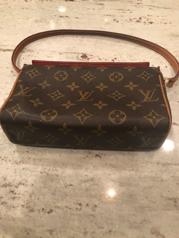 Louis Vuitton Recital bag