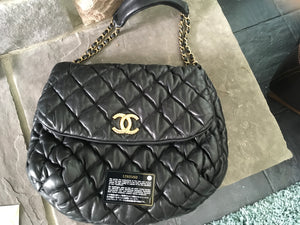 Chanel Quilted Flap Crossbody bag