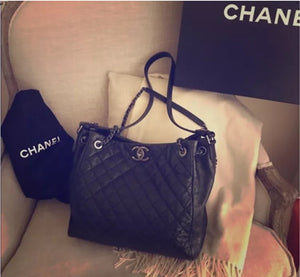 Chanel Paris-Salzburg Accordion Bag