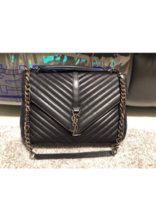 YSL College Large bag