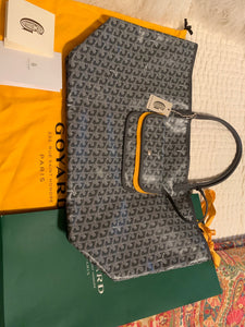 Goyard St.Louis GM bag