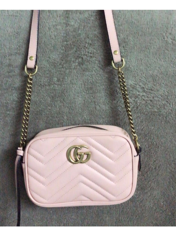 Gucci mini  Marmont Crossbody bag