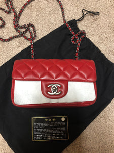 Chanel extra mini  Flap bag