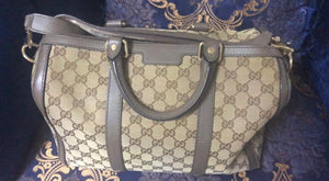 Gucci Medium Boston bag