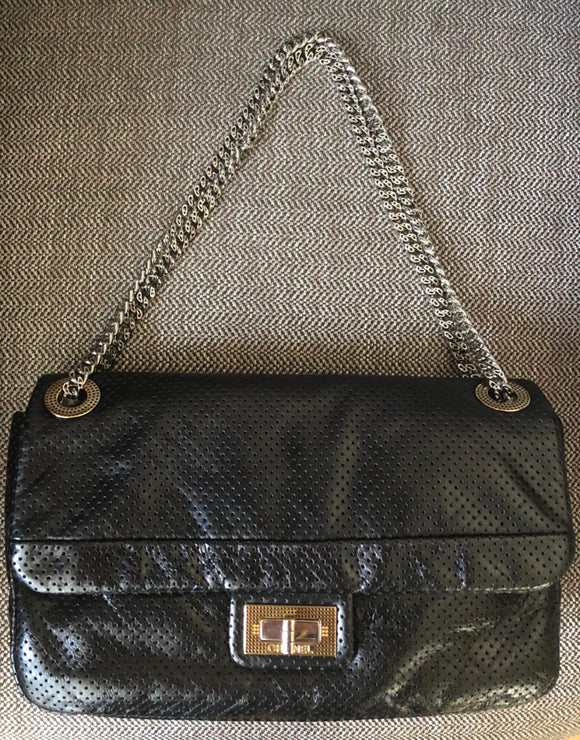 Chanel Perforated Reissue bag