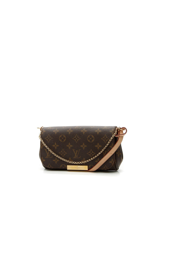 Louis Vuitton Favorite PM Bag - Monogram