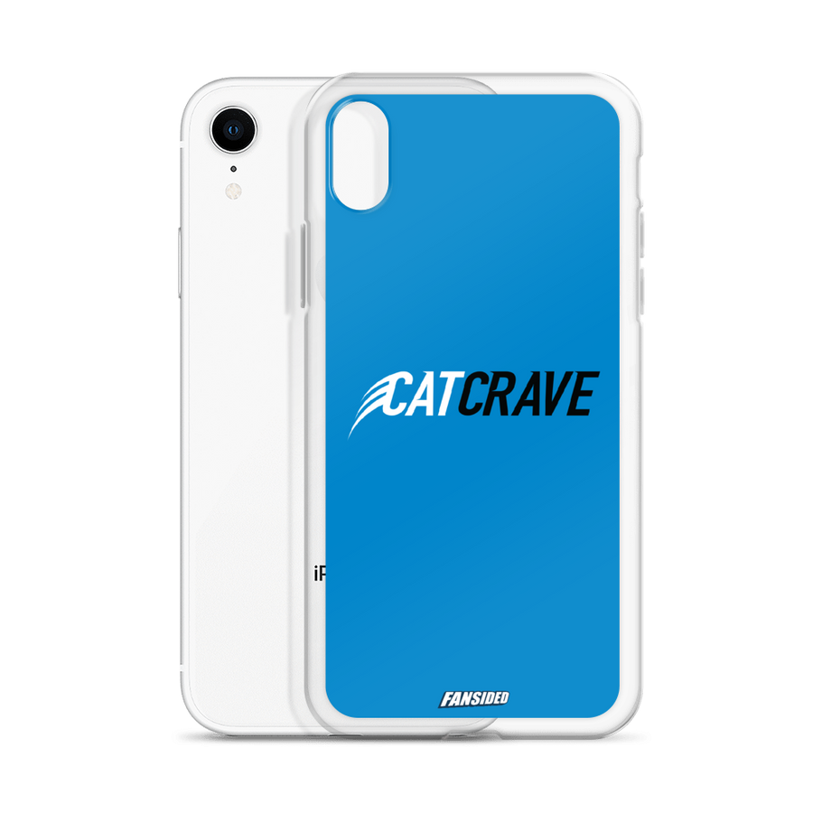 Cat Crave iPhone Case