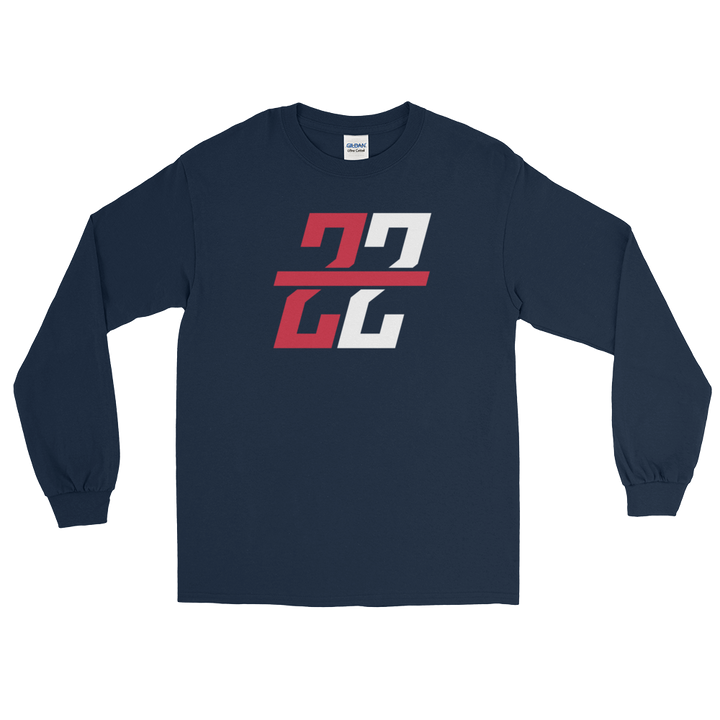 Zona Zealots Long Sleeve T-Shirt