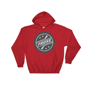 Puck Prose Hooded Sweatshirt