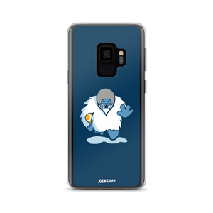 Football Everest Samsung Case