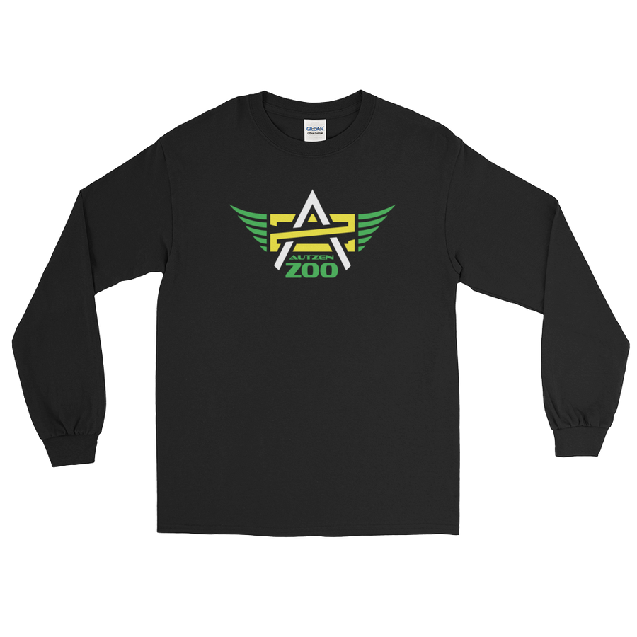 Autzen Zoo Long Sleeve T-Shirt