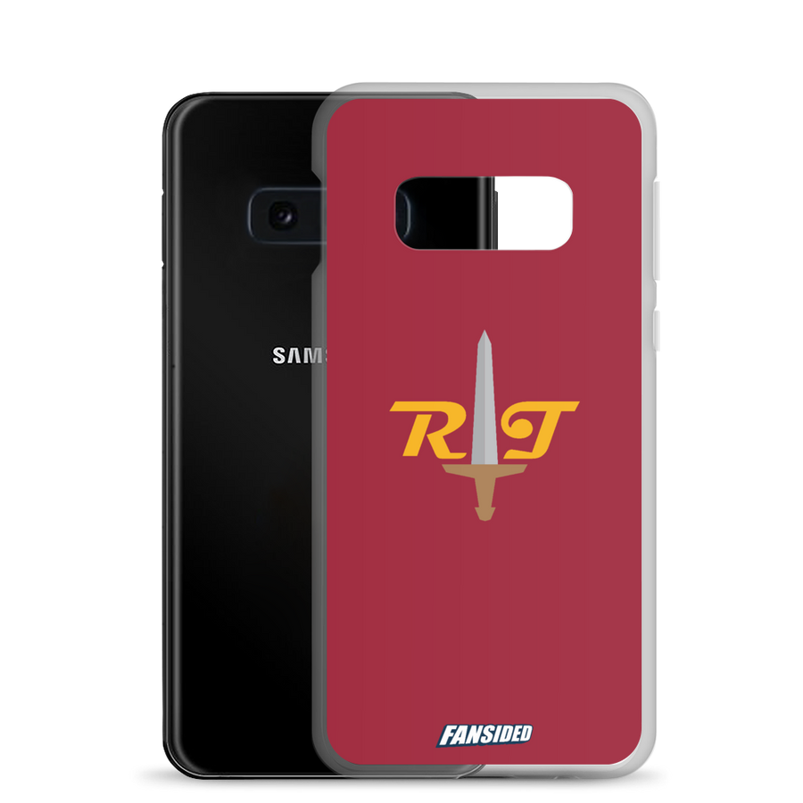 Reign of Troy Samsung Case
