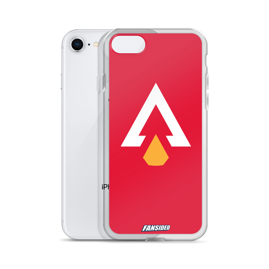 Arrowhead Addict iPhone Case