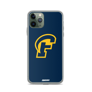 Ramblin' Fan iPhone Case