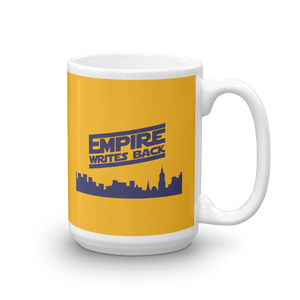 Empire Writes Back Mug