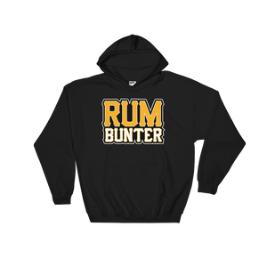 Rum Bunter Hooded Sweatshirt