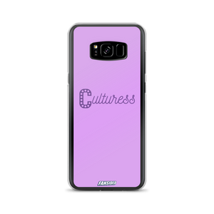 Culturess Samsung Case