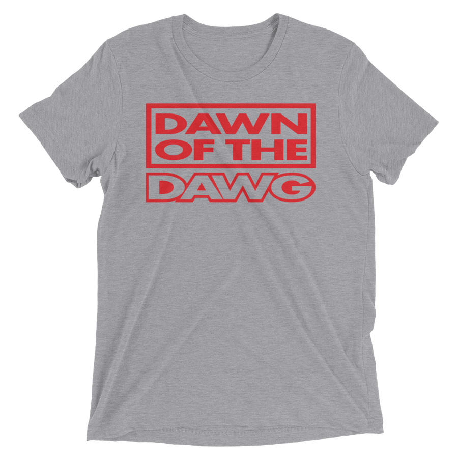 Men's Dawn of the Dawg Short-Sleeve T-Shirt