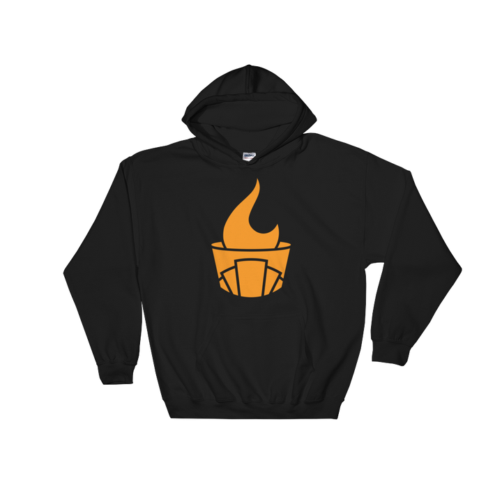 Surviving Tribal Hooded Sweatshirt
