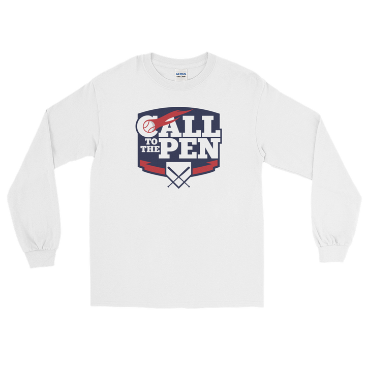 Call to the Pen Long Sleeve T-Shirt