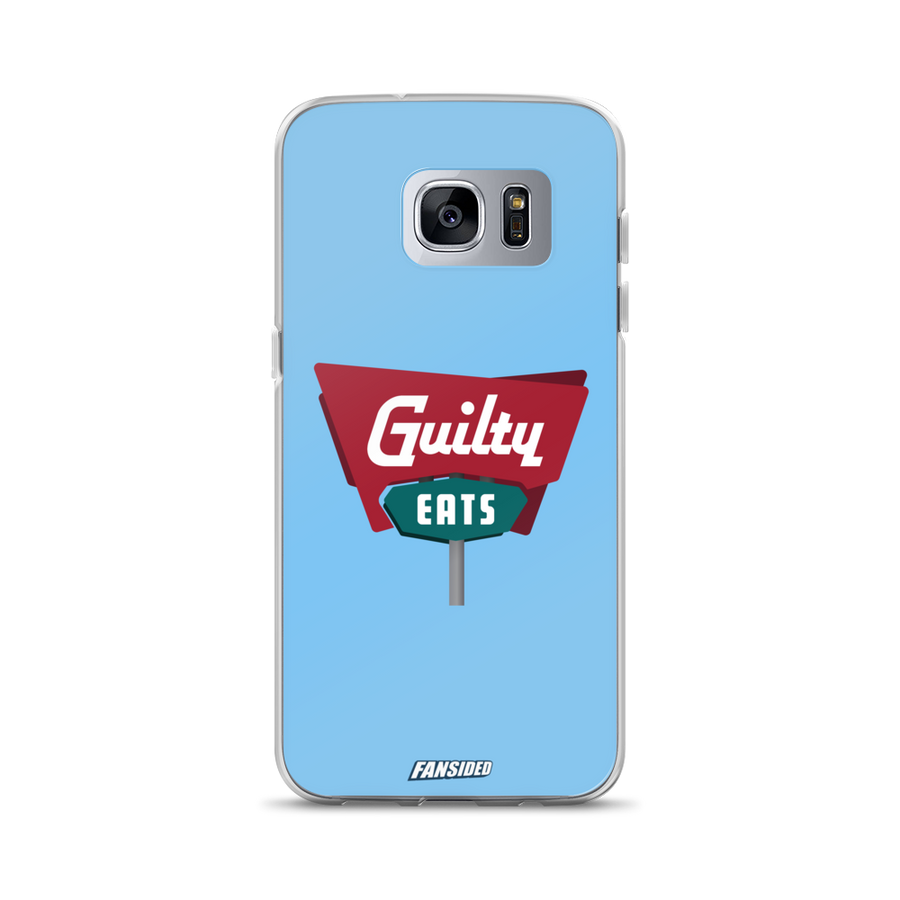 Guilty Eats Samsung Case