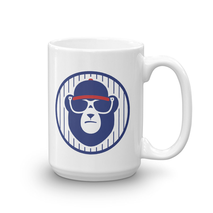 Chicago Baseball Coffee Mug