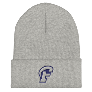 Ramblin Fan Cuffed Beanie